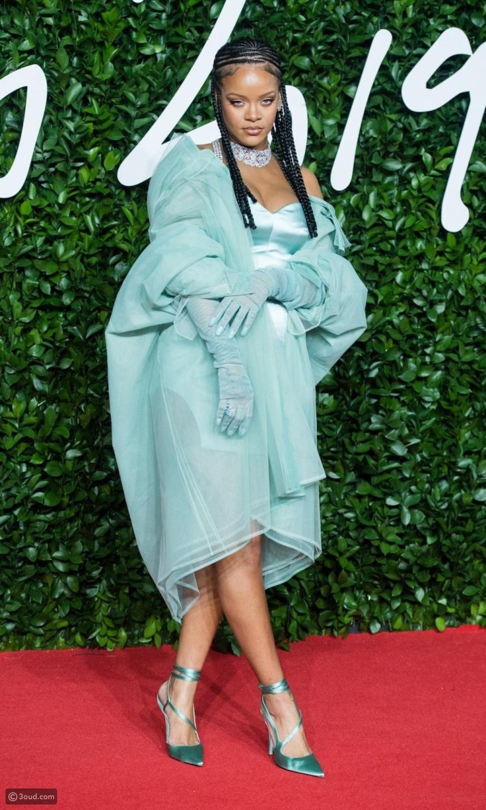 بوتيغا ڤينيتا تهيمن على جوائز الأزياء البريطانيّة