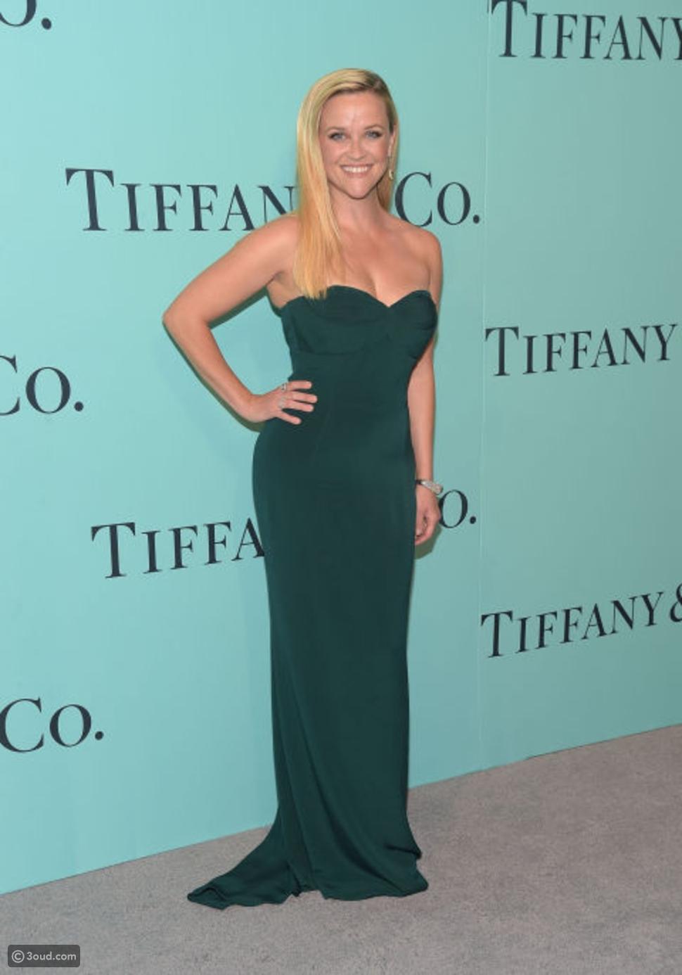 شاهدي أجمل إطلالات المشاهير في حفل إطلاق مجموعة Tiffany & Co.