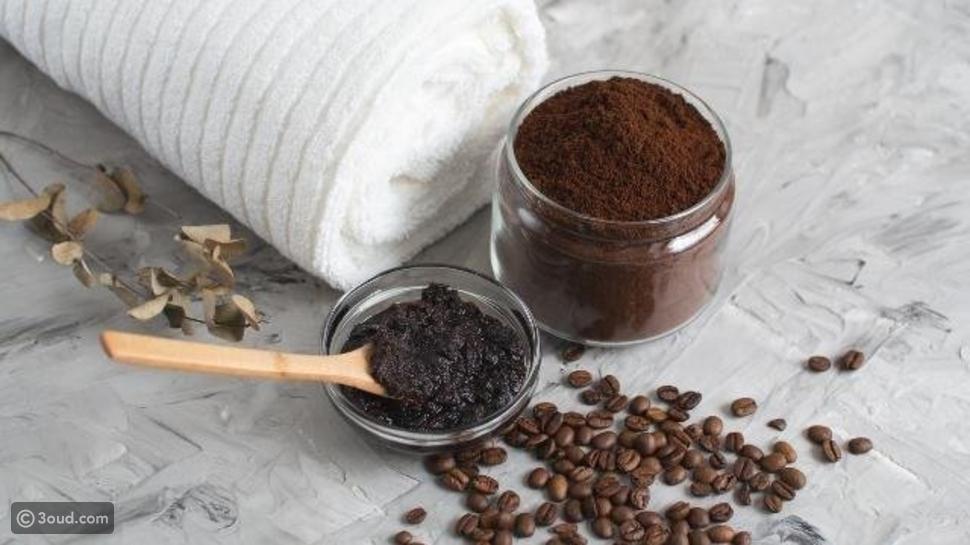 استخدمات متعددة للقهوة لجمالك بعيدة عن الشرب