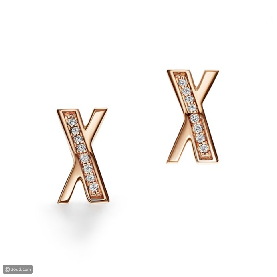 Tiffany & Co. تطلق تشكيلة ATLAS X الجديدة