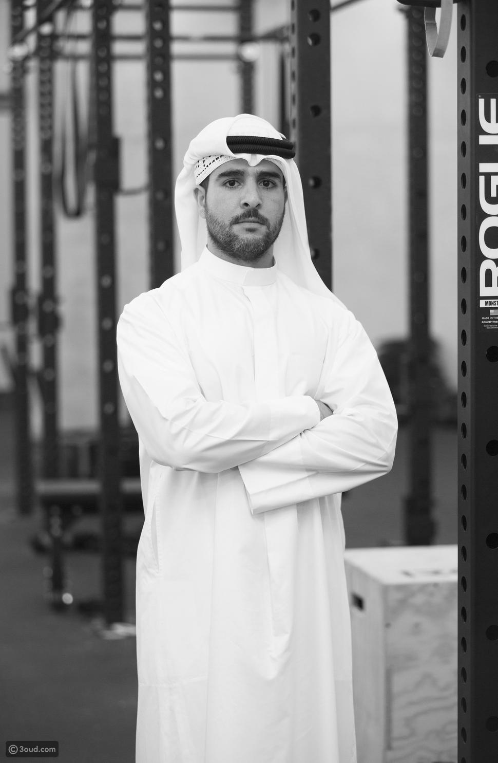 ساعة مع حمد المطوع مالك نادي رياضي