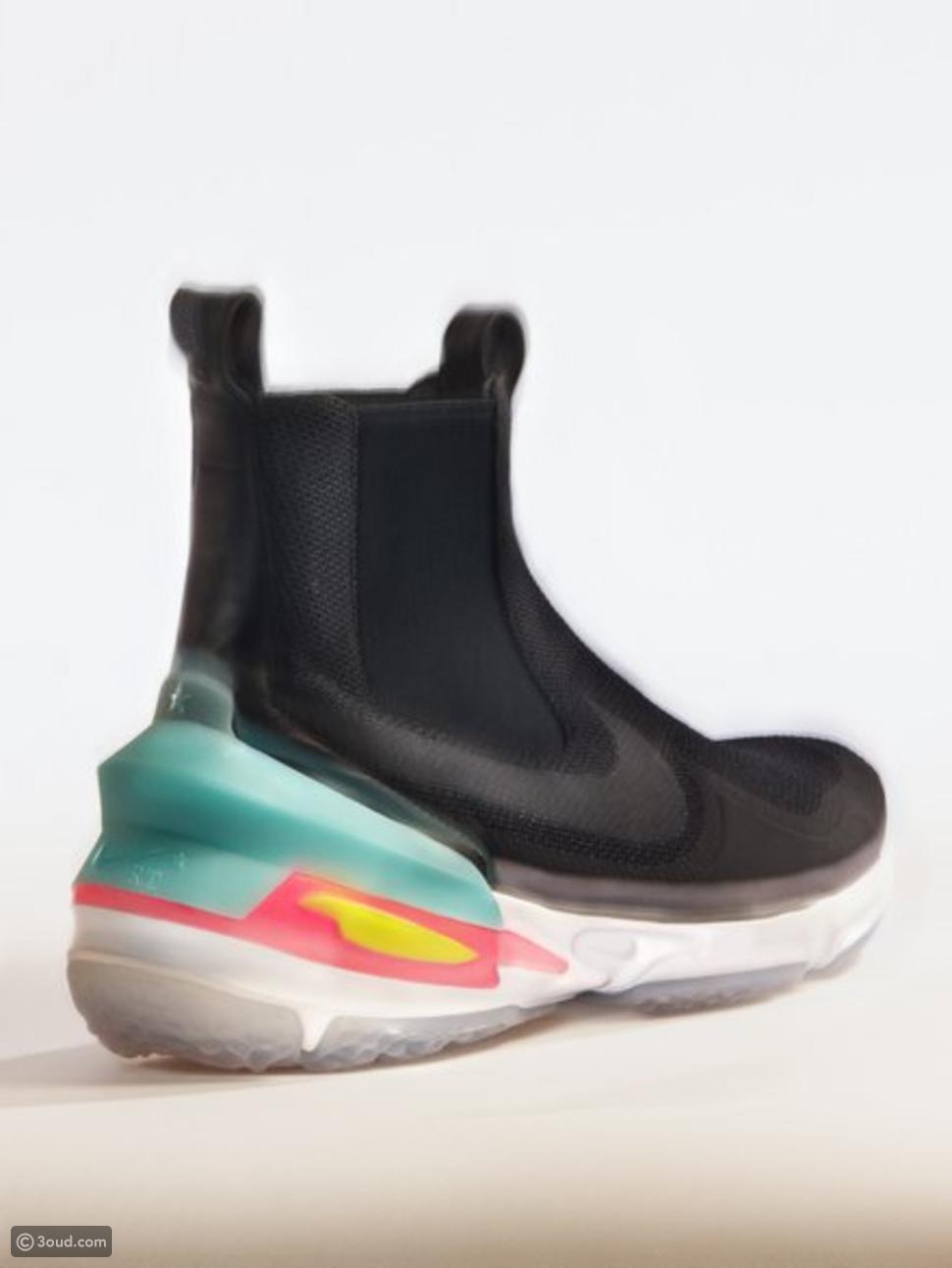 المصمم Riccardo Tisci يتعاون مع Nike