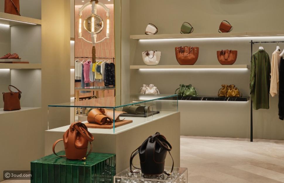 لويفي تكشف عن افتتاح أول متجر في الكويت