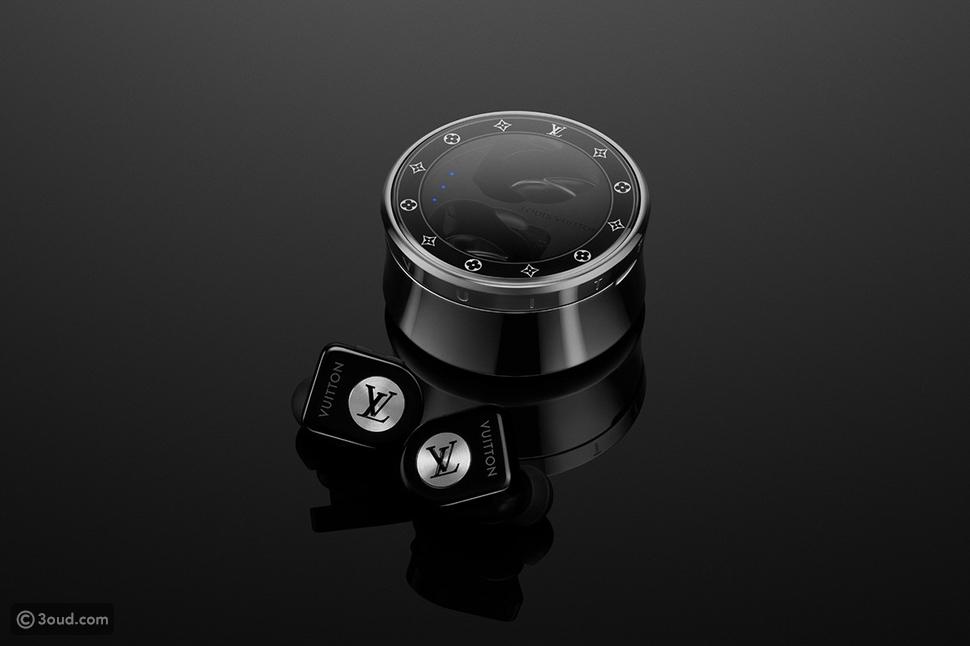 Louis Vuitton تصدر سماعات أذن جديدة