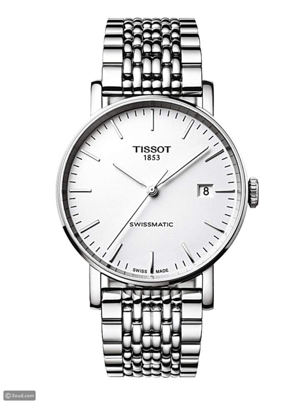 ساعة Tissot Everytime Swissmatic
