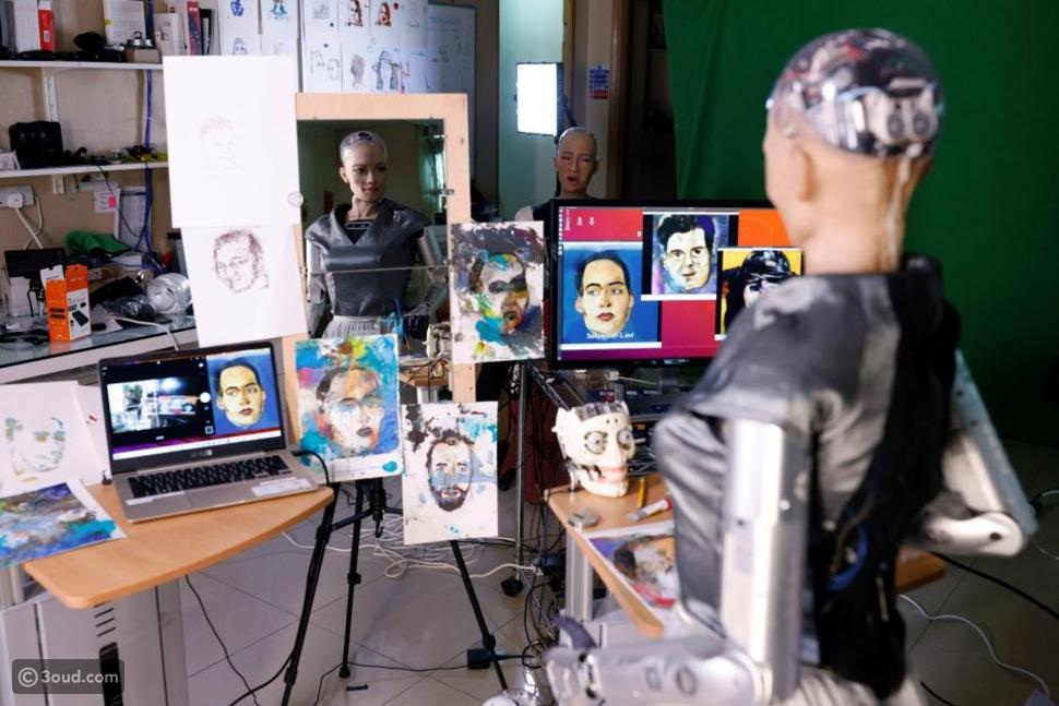 هل تتفوق NFT على العملات الحقيقية في عالم الفن؟