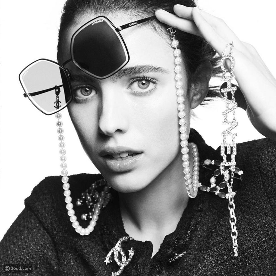 Chanel تصدر نظاراتها الجديدة لربيع وصيف 2020