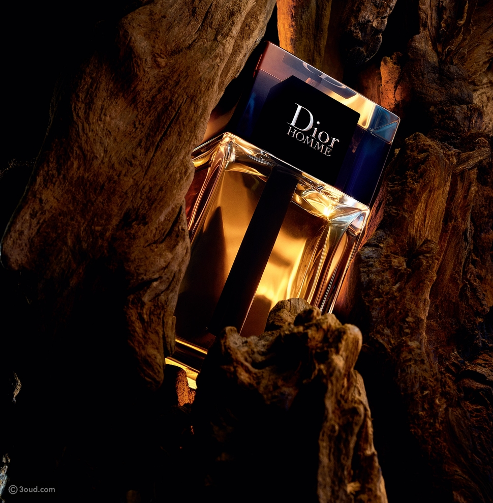 ديور تعيد طرح Dior Homme من جديد في 2020