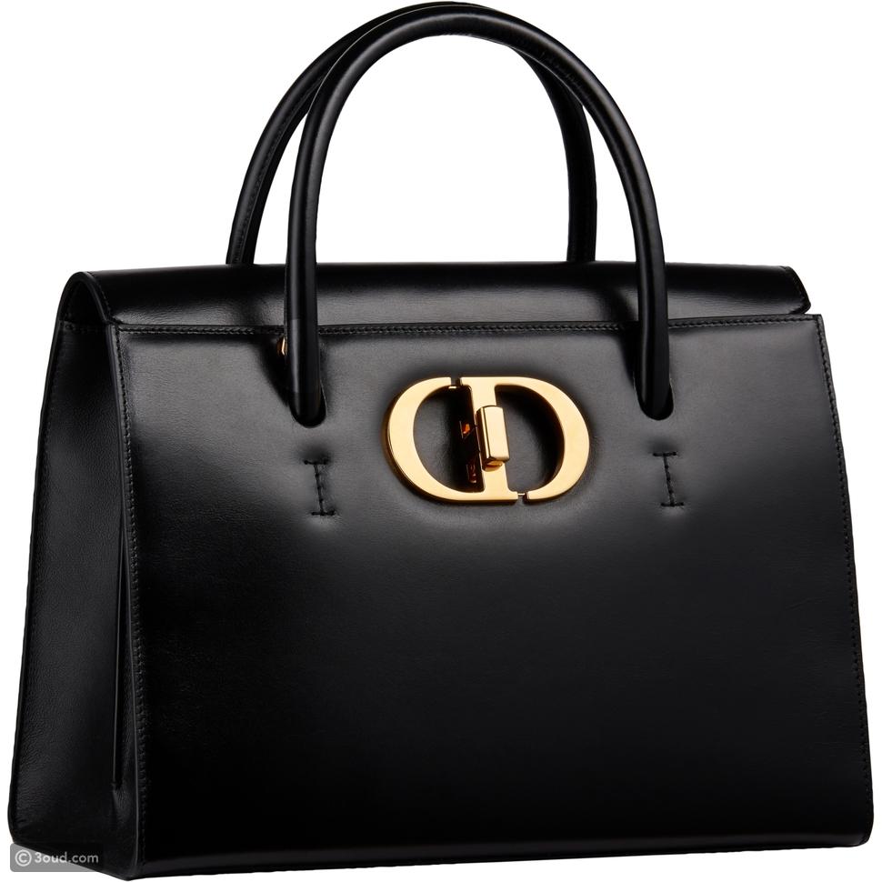 شاهدي حقيبة Dior St Honoré أحدث إصدارات الدار العريقة
