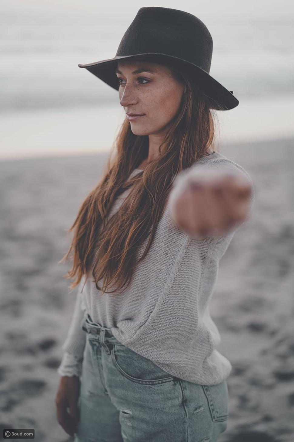 قبعة لإخفاء عيوب الشعر