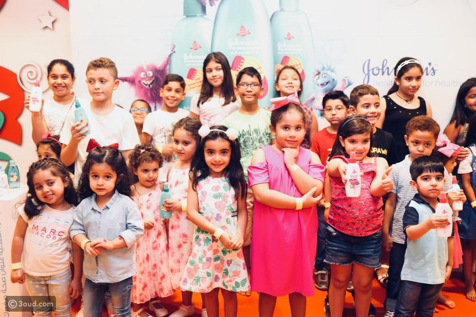 جونسون للأطفال تستضيف أولى جلساتها التوعوية في الكويت
