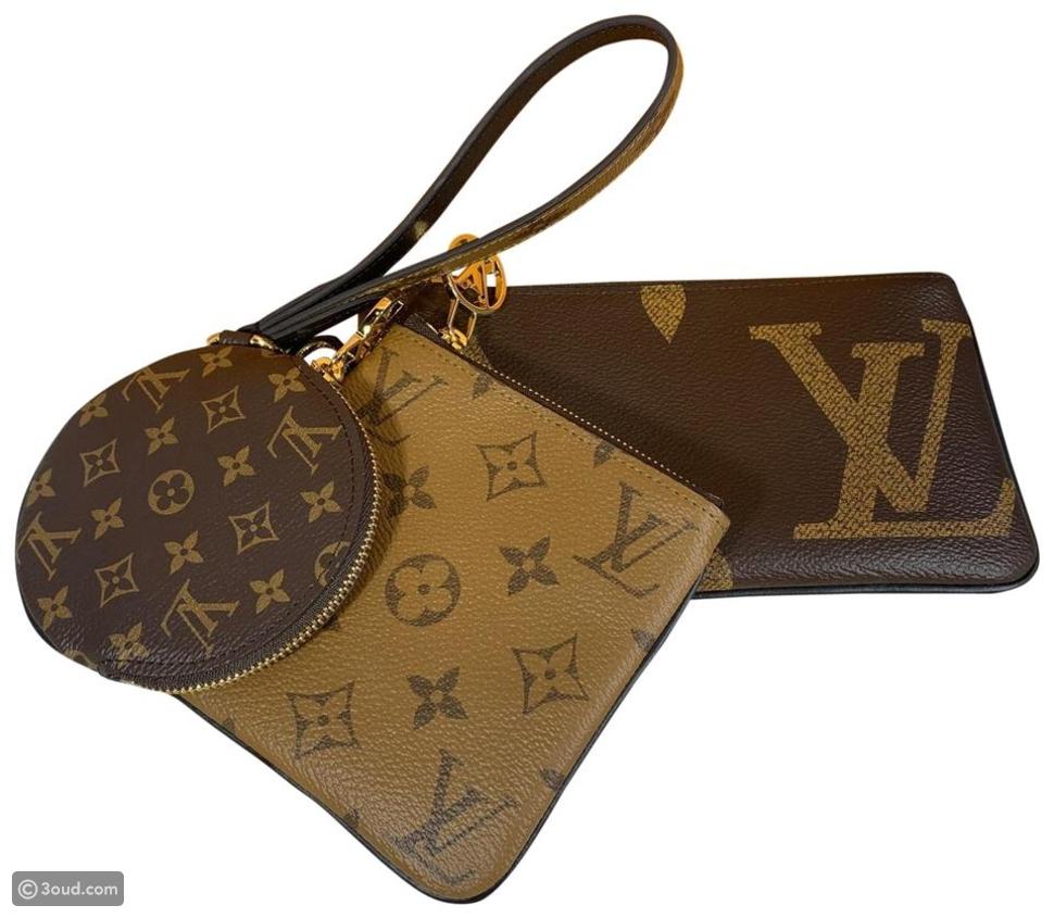 حقيبة جديدة من Louis Vuitton