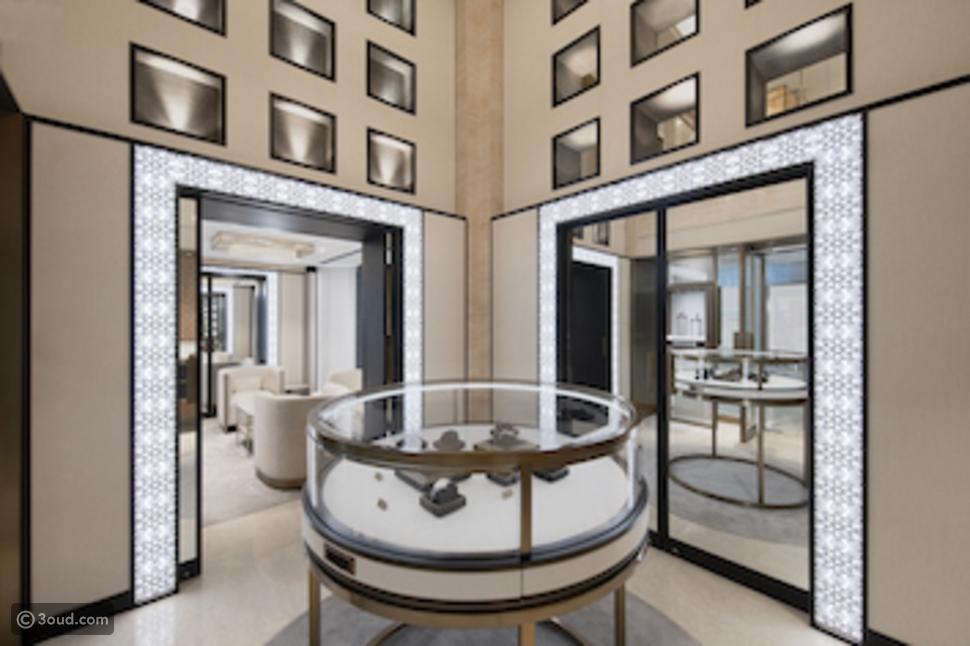 دار ڤاشرونكونستنتان تعلن عن افتتاح بوتيكها الجديد في المنامة، البحرين