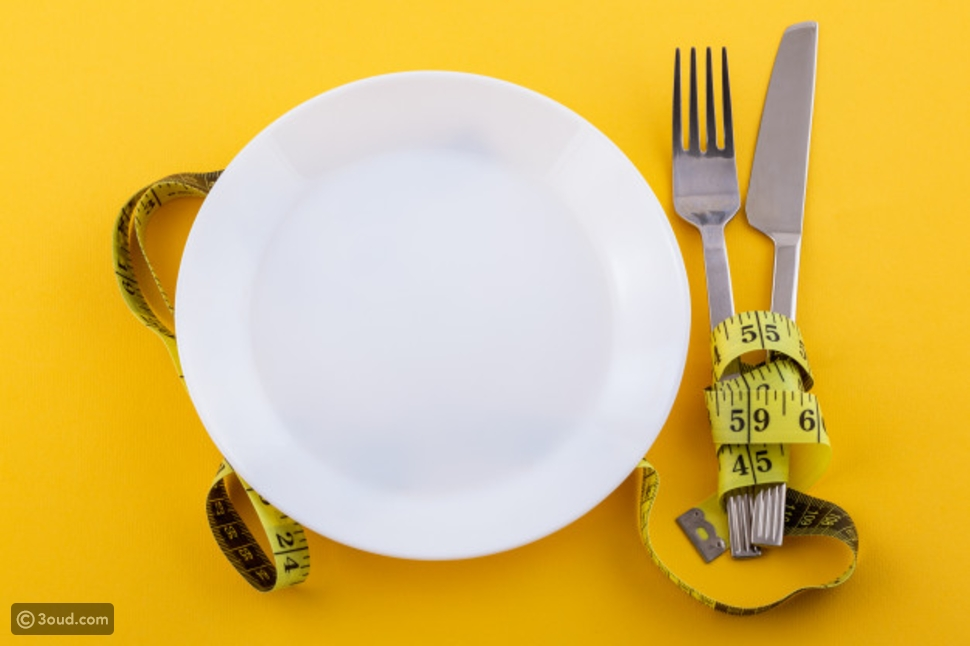 فقدان الدهون