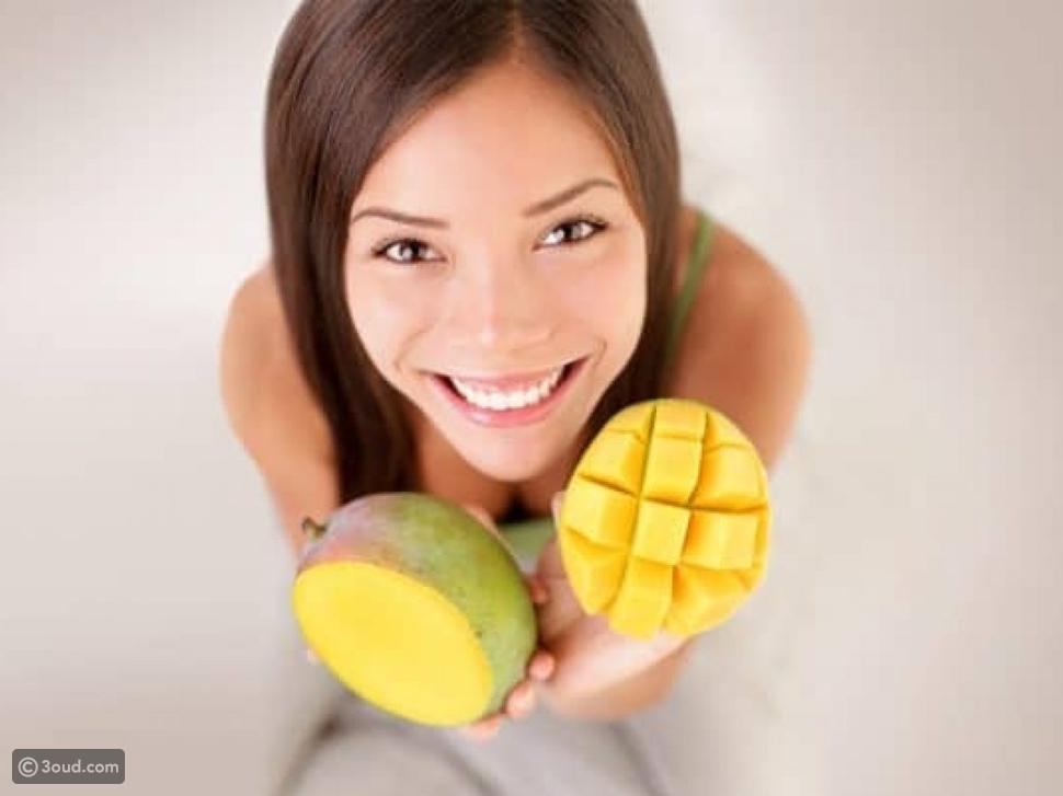 5 فوائد مذهلة للمانجو على صحة النساء