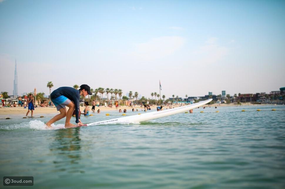 اكتشفوا جمال شواطئ دبي المفتوحة والخاصة وأهم منتجعاتها