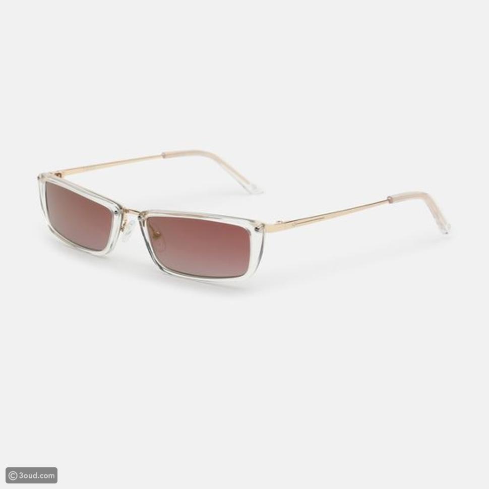 النظارات الشمسية المستطيلة