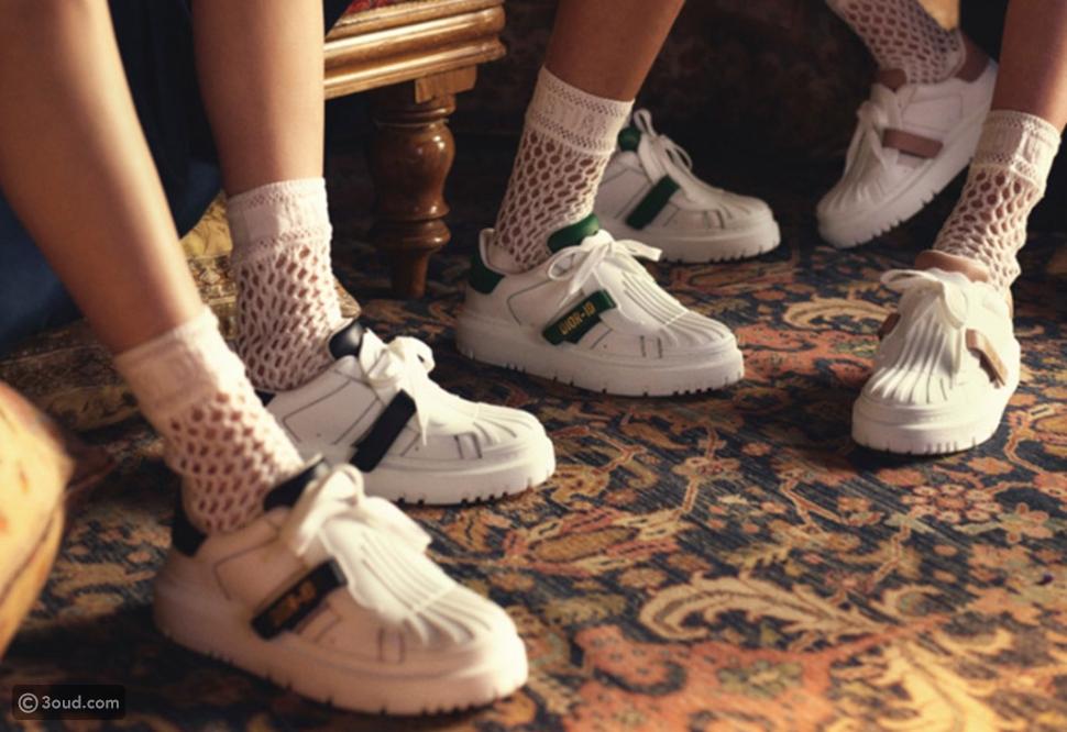 حذاء رياضيمن Dior-ID