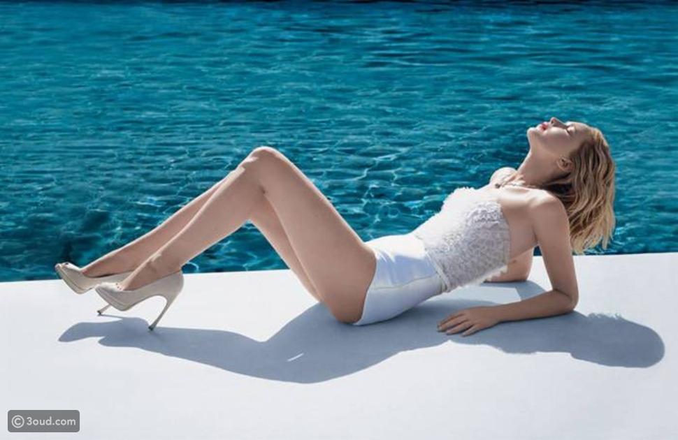 Jennifer Lawrence سفيرة عطر ديور