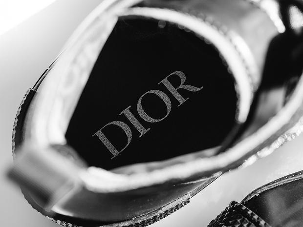 Dior تعيد شون ستاسي بعد تقاعده من أجل خريف 2020