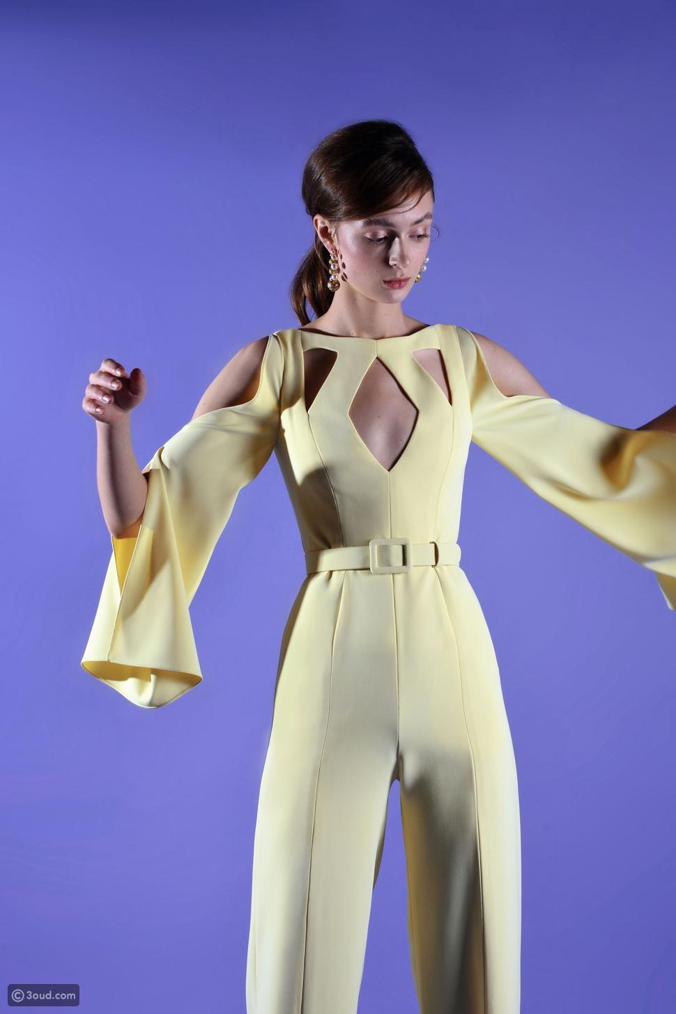 AZZI & OSTA تطلق تشكيلة هوليداي من الملابس الجاهزة لربيع وصيف 2021