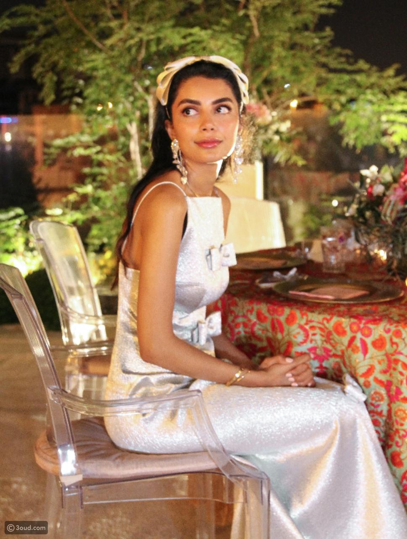 Here Comes The Bride...تجربة يارا الضاعن مع استعدادات زفافها
