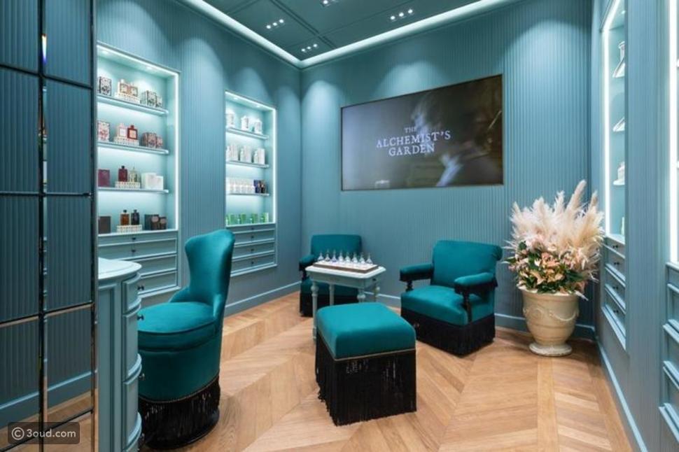 """افتتاح متجر """"غوتشي بيوتي"""" الجديد في مول الإمارات"""