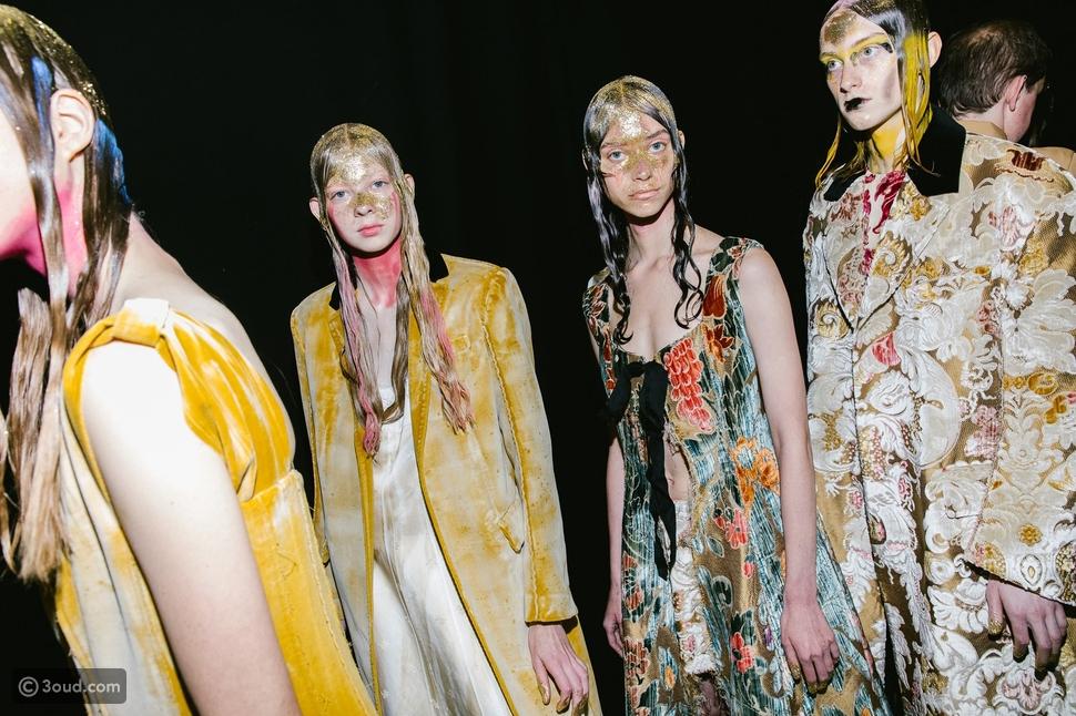 تعرفي على أفضل مجموعات أزياء في أسبوع ميلانو للموضة