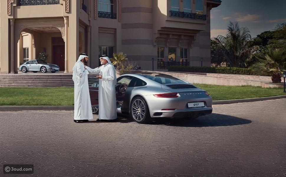 مركز بورشه الكويت يطلق عروض شهر رمضان الحصرية