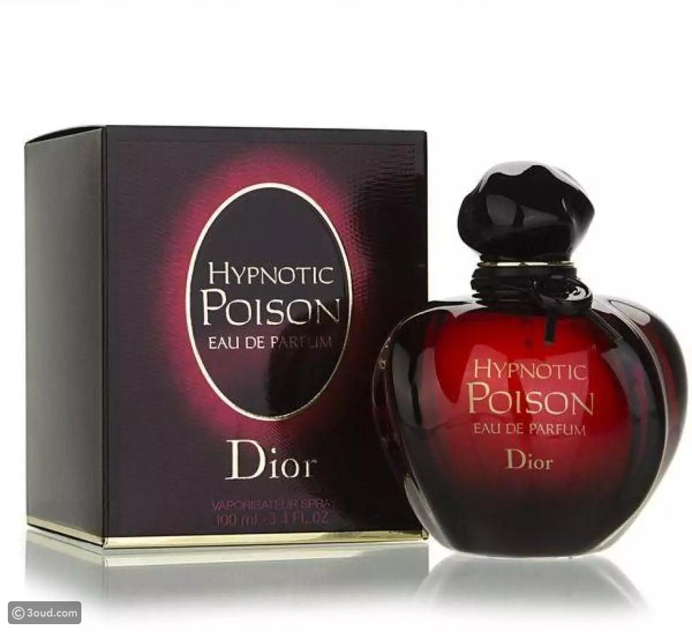 Dior Hypnotic Poison Fall Perfume