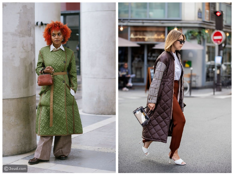 صيحات الموضة الأساسية لخريف وشتاء 2021