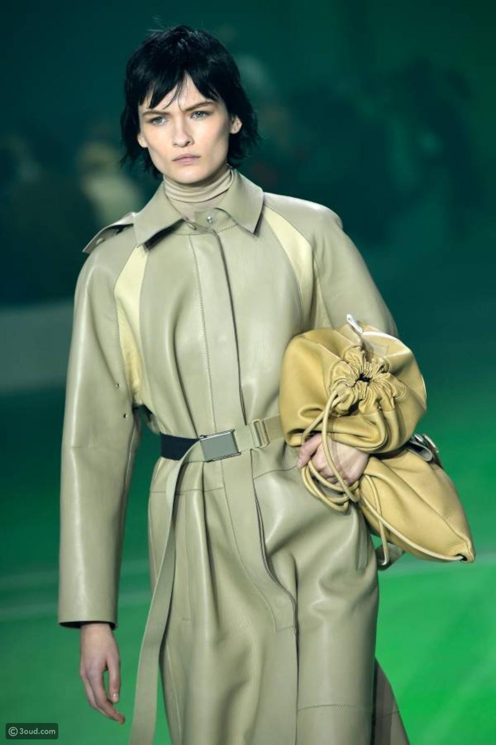 """""""لاكوست"""" تطلق الملابس الجاهزة ضمن أسبوع الموضة في باريس"""