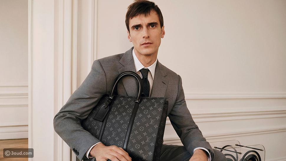 Louis Vuitton تصدر حقائب رجالية جديدة