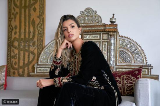 إبداعات همسة..تصاميم كويتية معاصرة ممزوجة بعبق التراث الخليجي