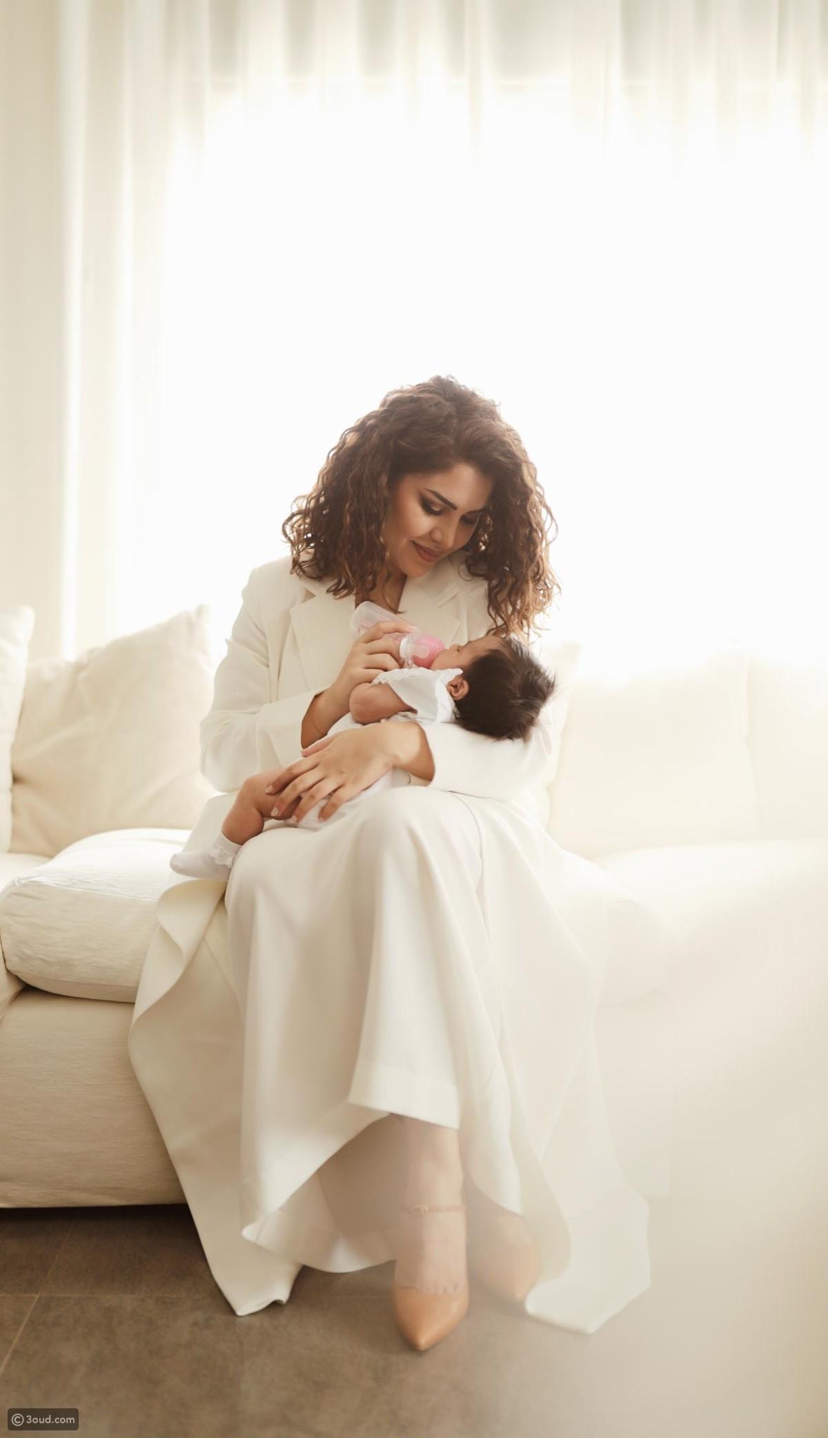 نجود الرميحي الأم ورائدة الأعمال المميزة