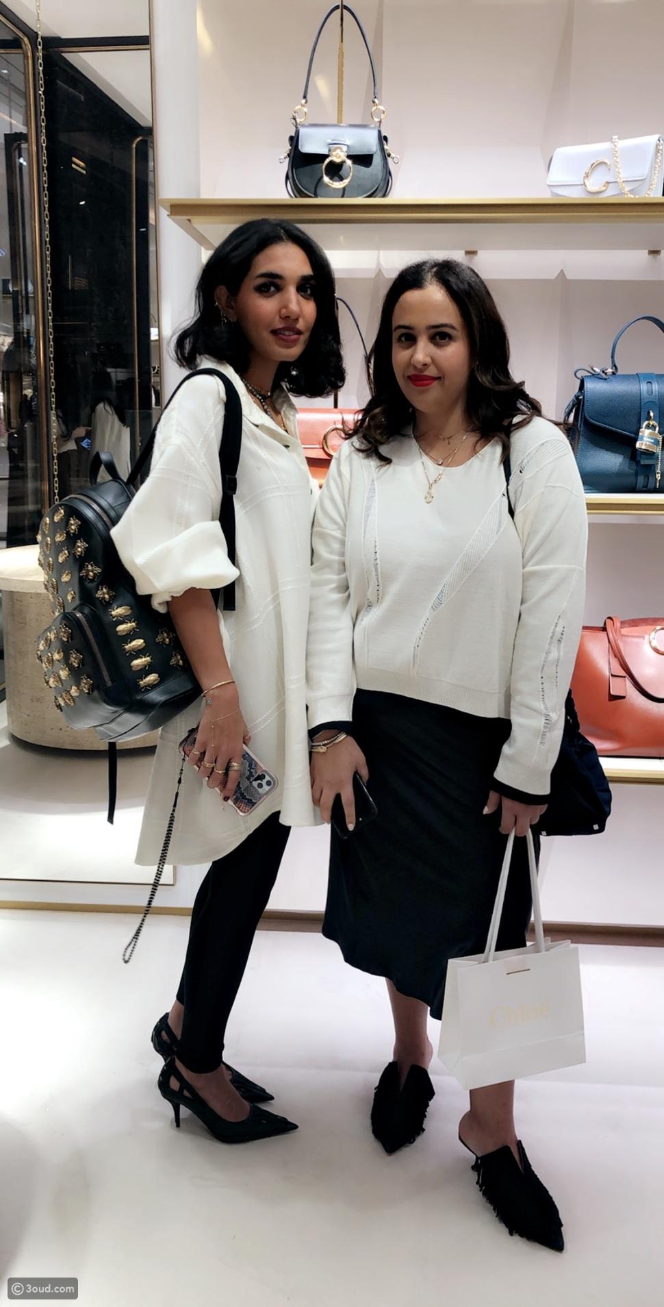 بوتيك كلوي يفتتح أبوابه في الأفنيوز- الكويت
